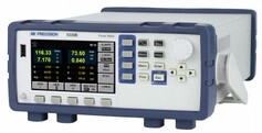 Power Supply Analyzer BK Precision